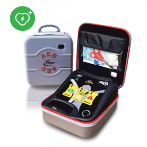 AED Life Point Pro Metsis Medical