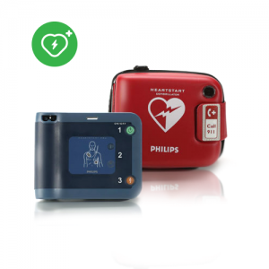 philips AED HeartStart FRx