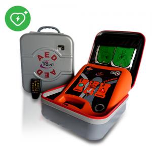 Defibrylator AED treningowy