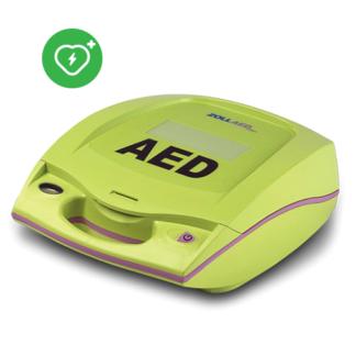 Kiedy nie używać defibrylatora AED
