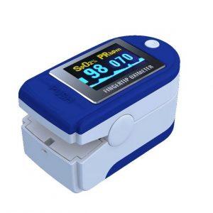Pulsoksymetr napalcowy CMS50D (dla dzieci od 4. roku życia)