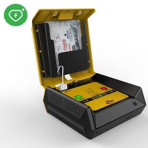 Defibrylator AED LifePOINT bPLUS