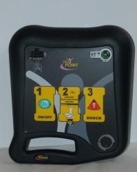 Najtańszy defibrylator AED na rynku