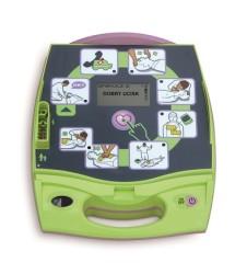 Defibrylator AED Zoll Plus od Olamed