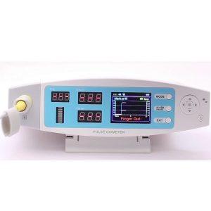 Pulsoksymetr stacjonarny CMS70A