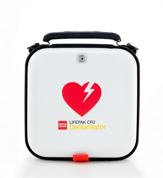 Defibrylator AED Lifepak CR_2