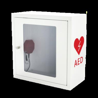 szafka-na-defibrylator-aed-z-alarmem-dzwiekowym